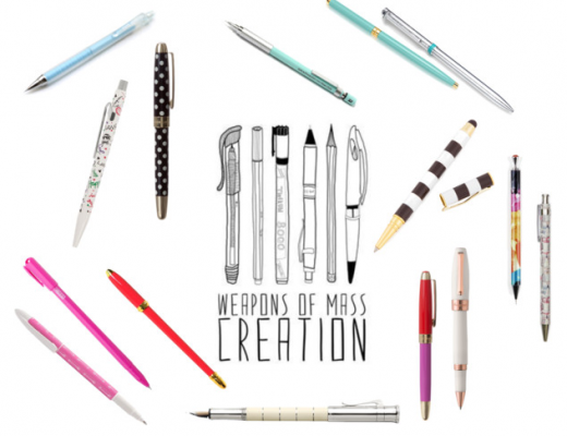 haa weapons of mass creation