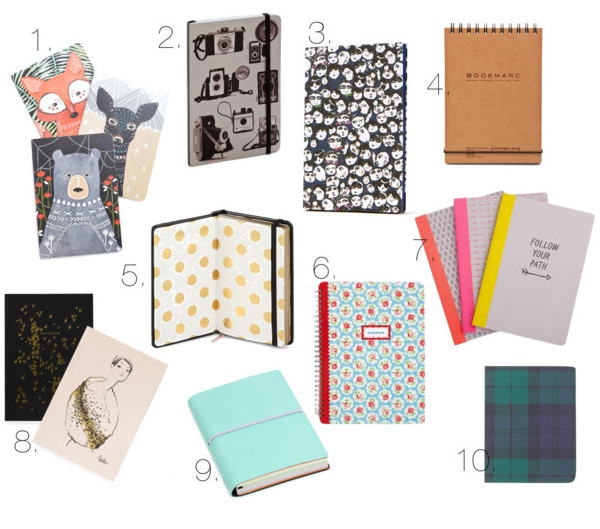 haa journal gift guide