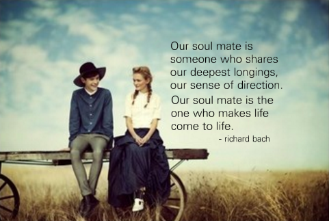 Planner Girl Quote Soulmates