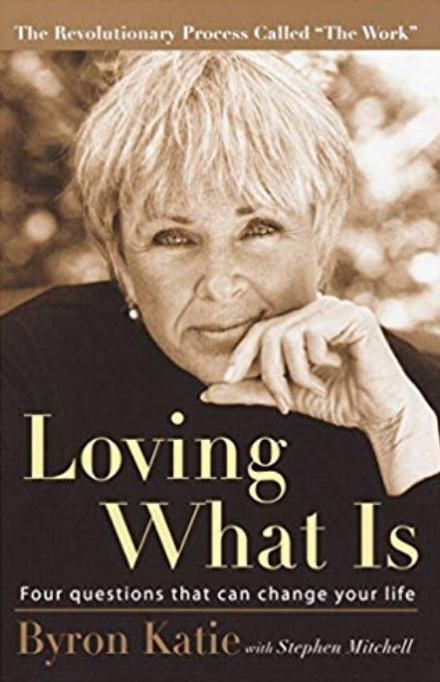 10 Self-Discovery Books to Help You Create Your Dream Life, including Loving What Is by Byron Katie | Happy As Annie
