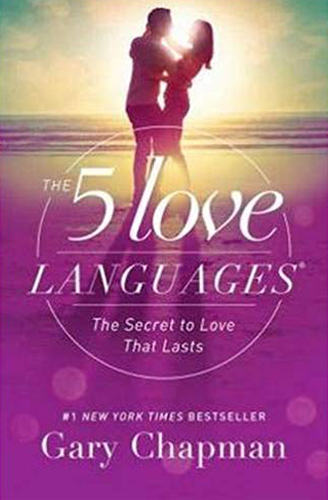 Best Life Book Club March pick: The Five Love Languages by Gary Chapman