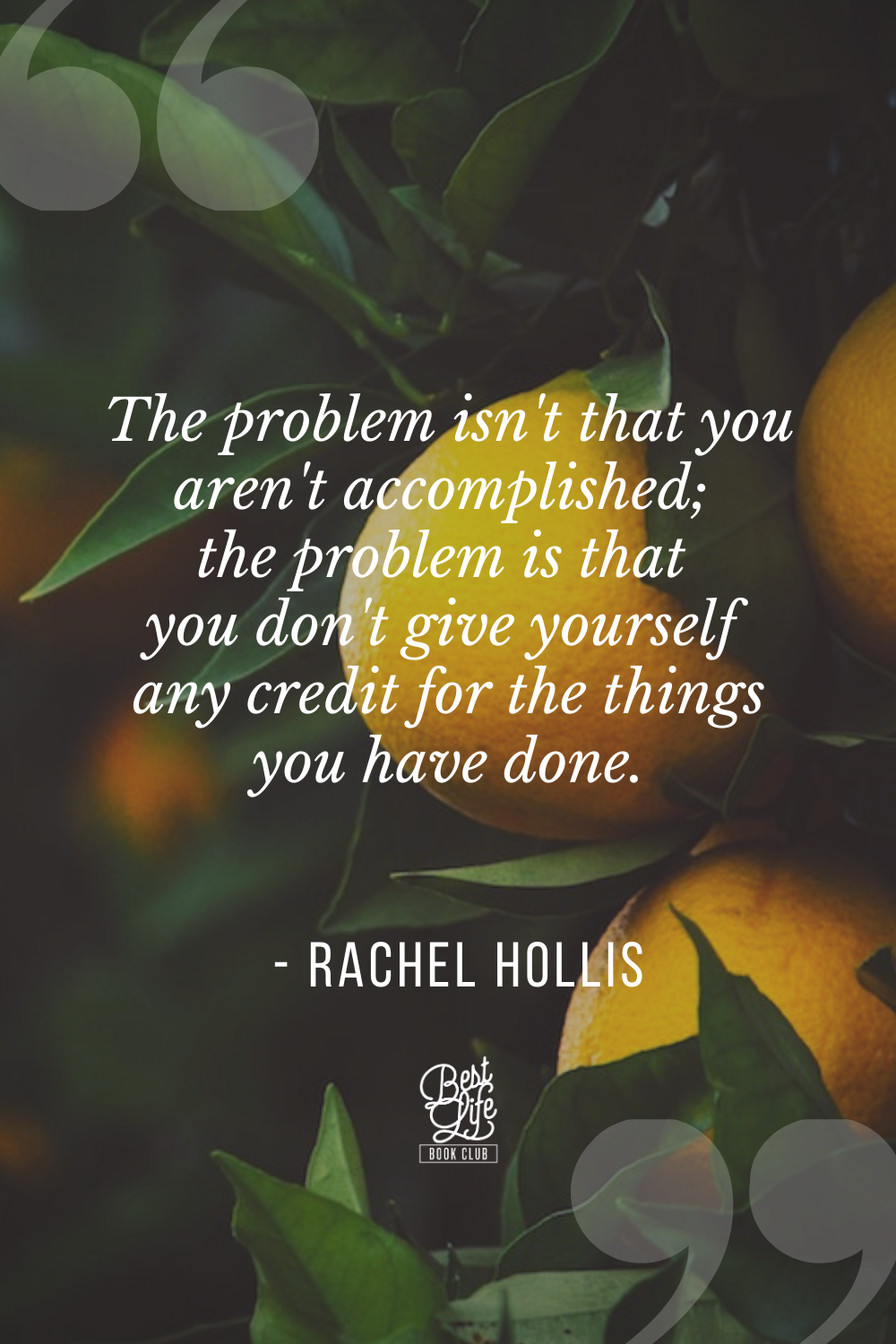 Top 5 Rachel Hollis Quotes from Girl, Stop Apologizing