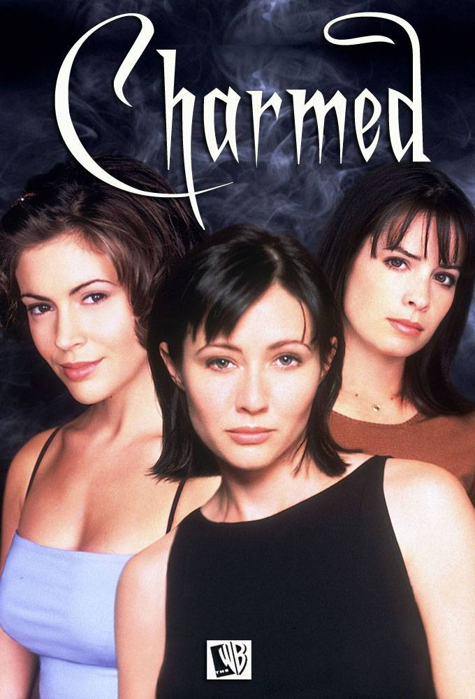 6 Best Witchy Netflix Shows to Binge-Watch this Summer | Happy As Annie (WB poster for Charmed from IMDB