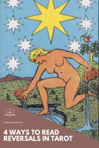 Happy As Annie | 4 Ways to Read Reversals in Tarot