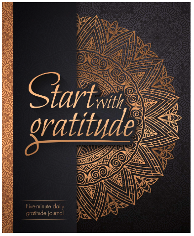 Gratitude Journal with Prompts | Start with Gratitude | Happy As Annie's 8 Best Gratitude Journals with Prompts