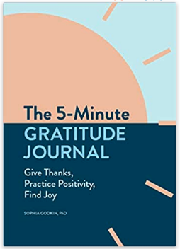 Gratitude Journal with Prompts | The 5-Minute Gratitude Journal | Happy As Annie's 8 Best Gratitude Journals with Prompts