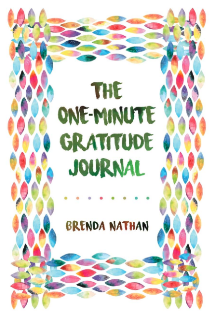 Gratitude Journal with Prompts | The One-Minute Gratitude Journal | Happy As Annie's 8 Best Gratitude Journals with Prompts