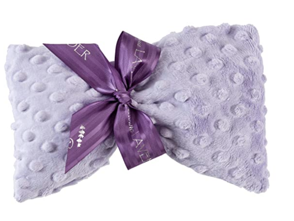 Sonoma lavender eye mask on The Ultimate Witchy Gift Guide by Happy As Annie