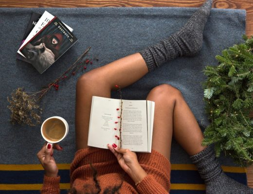 9 Ways to Celebrate the Winter Solstice by Happy As Annie