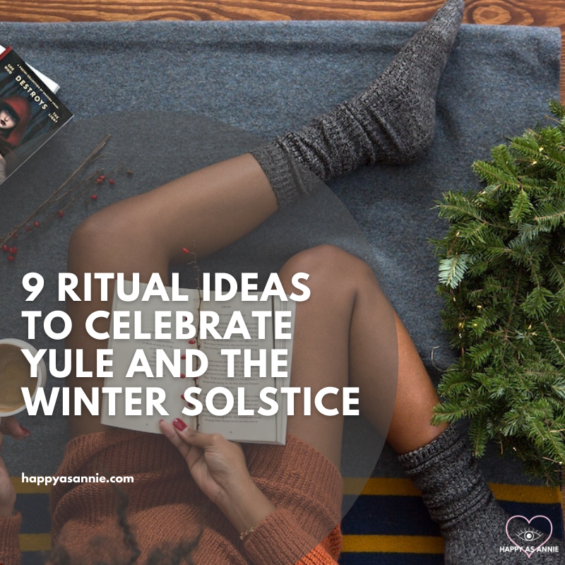 How to Celebrate the Winter Solstice: 9 Simple and Fun Ways!