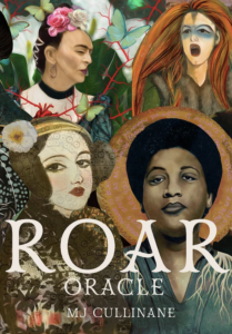 Roar Oracle Deck by MJ Cullinane | The Ultimate Graduation Gift Guide for the New Age Witchy Grad by Happy As Annie